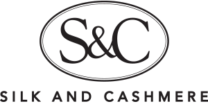 Silk&Cashmere Free Shipping