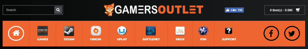 gamersoutlet-discount-codes