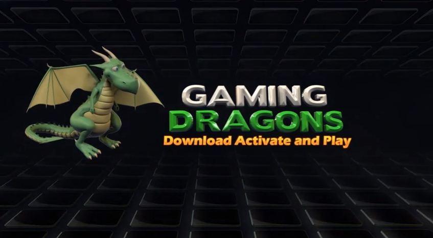 gaming-dragons-discount code