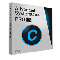 download Advanced SystemCare 13 pro