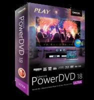 PowerDVD – 18 Ultra