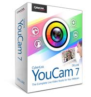 download YouCam 7 Deluxe