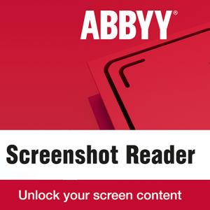 download abbyy screenshot reader