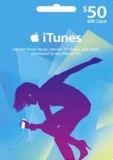 Apple iTunes $50 Gutschein-Code – Gameladen