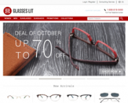 Glasseslit 15% Off Sitewide
