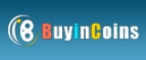 BuyinCoins Coupon Code Up to 50% OFF