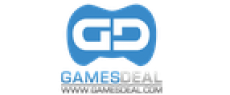 Gamesdeal 4% Coupon Code for software products