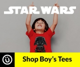 Star Wars Design By Humans Promo Coupon 15% Off All Tees