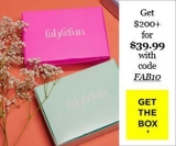 FabFitFun Cashback Coupon $10 discount off your First FabFitFun Box!