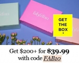 FabFitFun Coupon $10 Off Any Subscription + Free Shipping