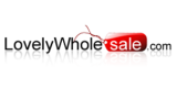 Lovelywholesale First order 8% off