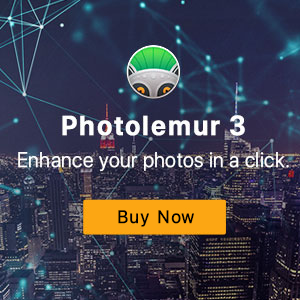 Photolemur 3 Family License Offer 30% OFF