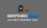 Sweepstakes Ninja – MILLIONAIRES club JOIN TODAY