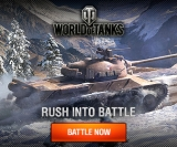 World of Tanks – F2P MMO game