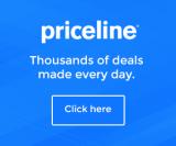 Priceline 5% Off Express Deal Hotels Voucher Promotion Deal