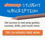 10% off College Plus Monthly Subscription