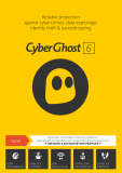 CyberGhost 7.0 suite VPN SAVE 79% for 3 Years Package