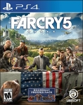 FAR CRY 5 CD KEY UPLAY 20% Discount Code