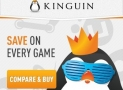 Kinguin Deal All Games Coupon Discount Code