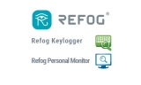 Refog Full Keylogger and Personal Monitor