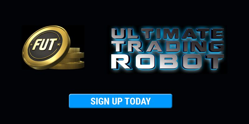 Ultimate Trading Robot – Fifa Coins Trading Autopilot