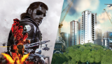 Humble Monthly November – Get METAL GEAR SOLID V and Cities: Skylines