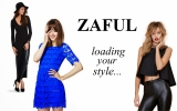 Zaful 24H FLASH SALE DOWN TO $0.01
