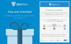 ZenMate Deal Cyber Security Month 2018